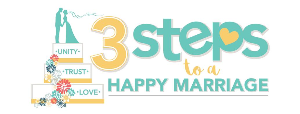 3 Steps Course